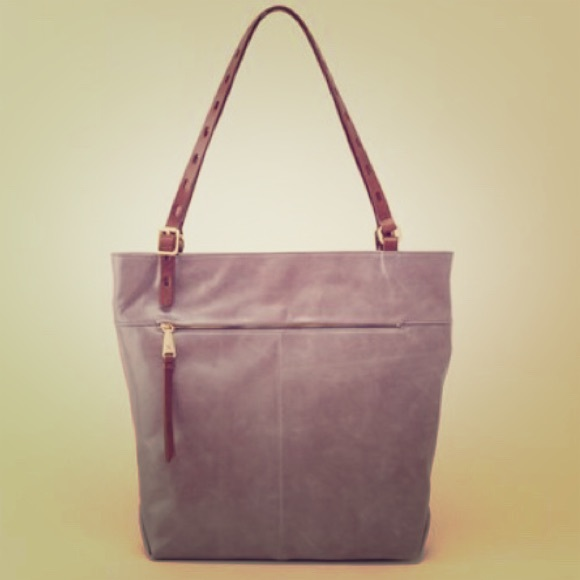 ade5b54747613 HOBO Bags | Nwt Lennon Leather Tote | Poshmark